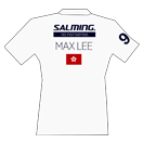 Max Lee Polo Shirts