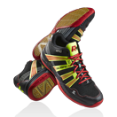 Race R9 2.0 Black/Red